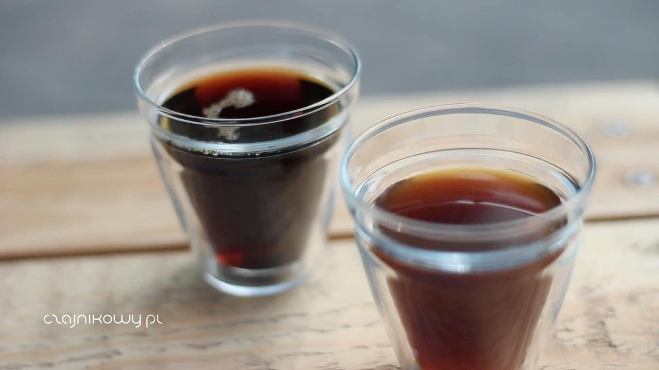Cold brew macerowana kawa czy Cold Brew Tower?