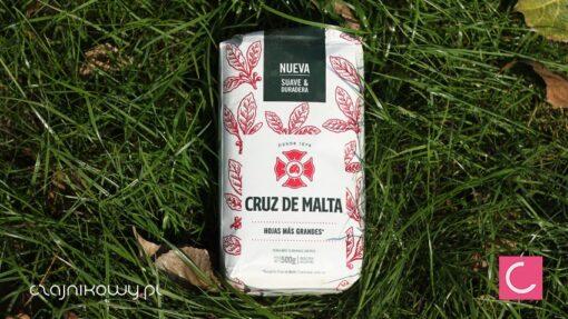 Yerba mate Cruz De Malta Nueva 500g