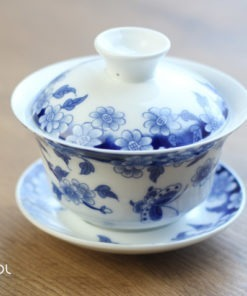 Gaiwan ceramiczny do herbaty Hudie 100ml