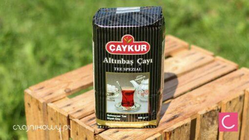 Herbata czarna Caykur Altinbas turecka