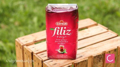 Herbata czarna Caykur Filiz Cayi turecka