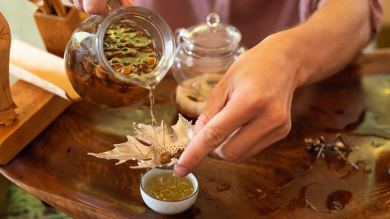Herbata w Iranie. Historia perskiej herbaty