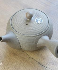 Japoński czajnik do herbaty piaskowy 370ml