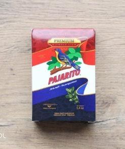 Yerba mate Pajarito tradycyjne w kartoniku 40g