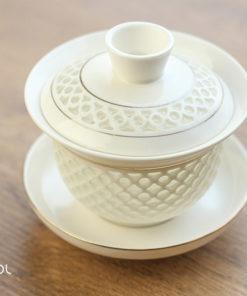 Gaiwan do herbaty Touming 150 ml