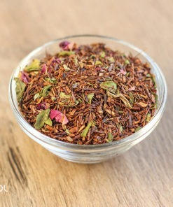 Herbata rooibos goji moringa