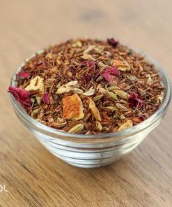 Herbata rooibos pomocników Św. Mikołaja