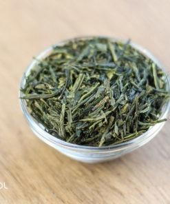 Herbata zielona japońska Japan Bancha organic