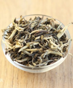Herbata zielona jaśminowa chulan premium 150g