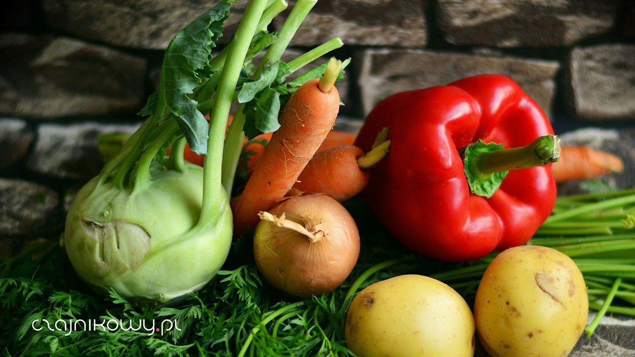 Herbatki warzywne. Nowość na rynku