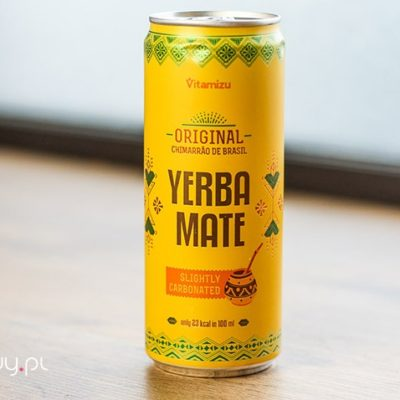 Yerba mate Vitamizu Chimarrão 330ml puszka