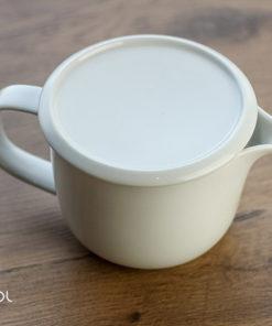 Czajnik do herbaty japoński Shiro 400ml