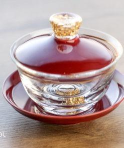 Gaiwan do herbaty Luxor 110ml