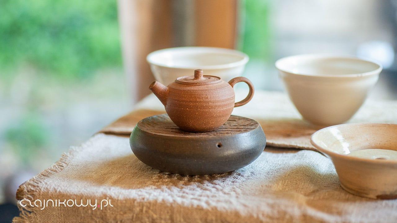 Herbata japońska. Przewodnik po japońskich herbatach. Rodzaje herbaty japońskiej
