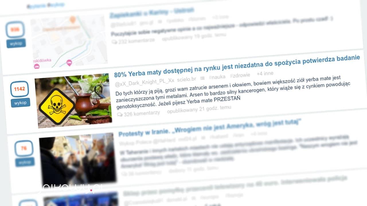 80% yerba mate na rynku niezdane do picia? Komentarz Czajnikowy.pl