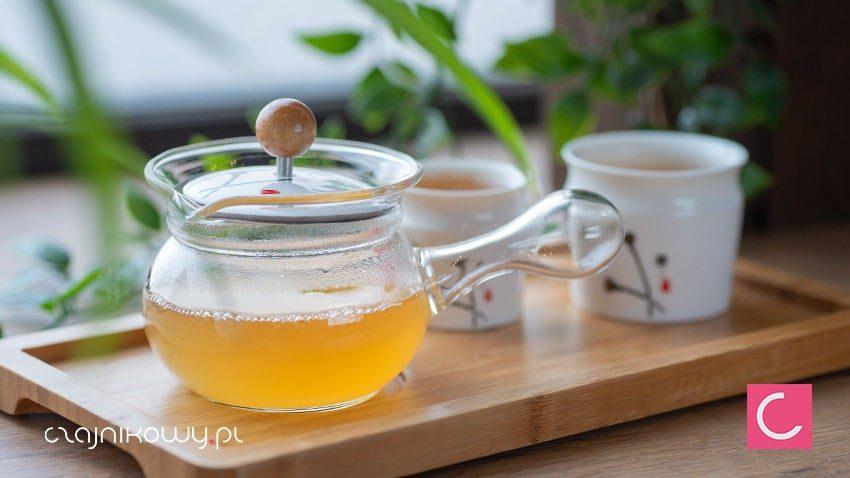 Koronawirus z Wuhan (2019-nCoV) a herbata. Czy herbata jest bezpieczna?