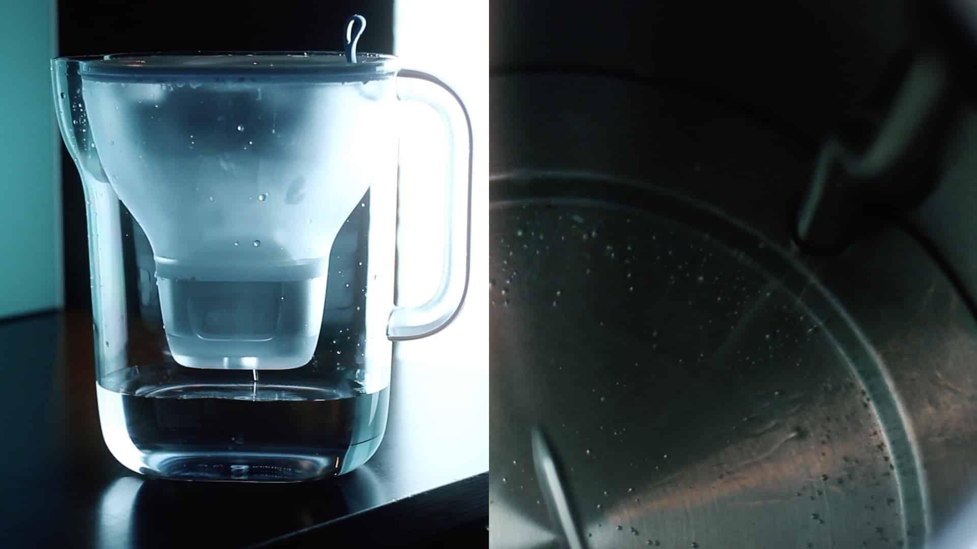 Jaka jest najlepsza woda do parzenia kawy i herbaty?