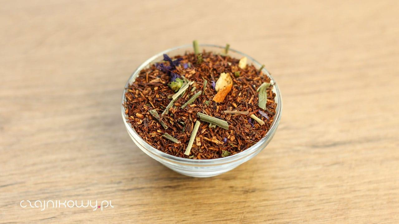 Herbata rooibos Kalahari naturalna