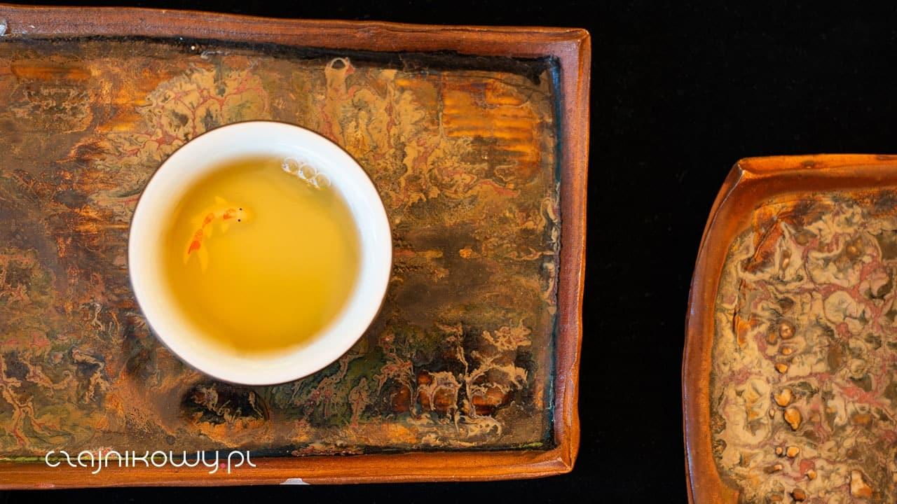 Czy kształt czarki do herbaty ma znaczenie?