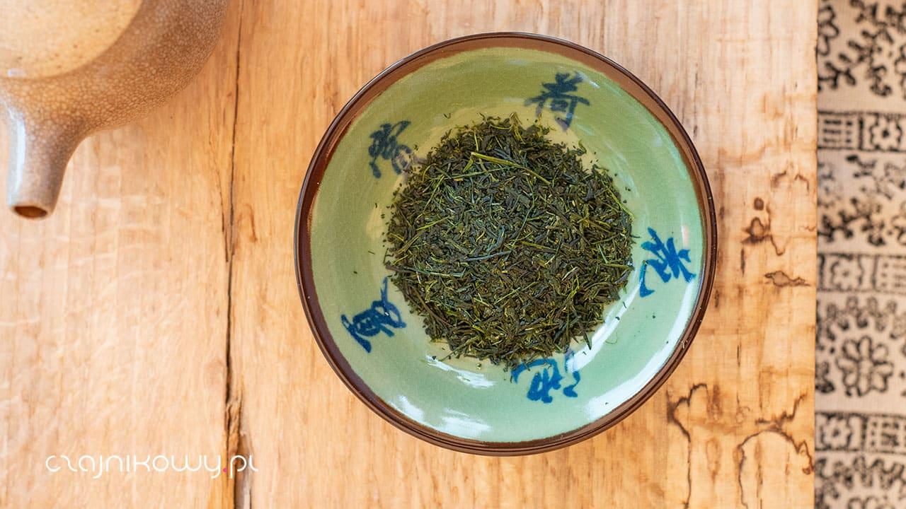 Kultywary japońskich herbat
