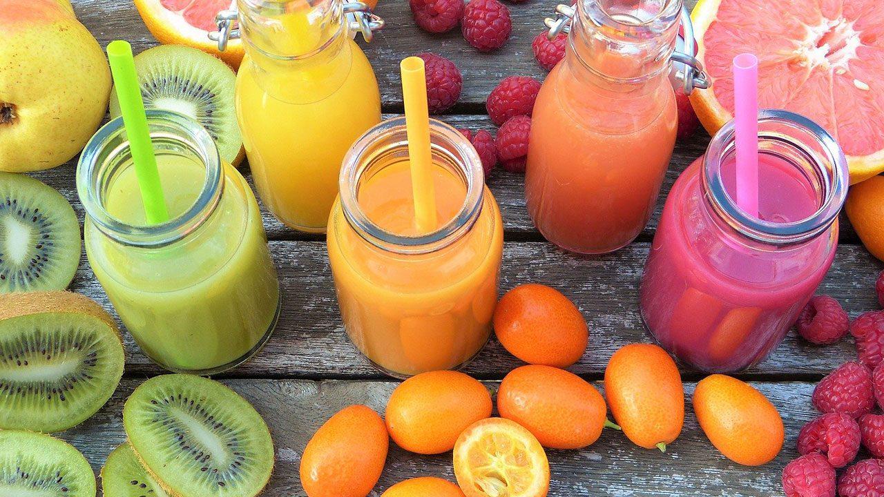 Czy herbata owocowa jest zdrowa?