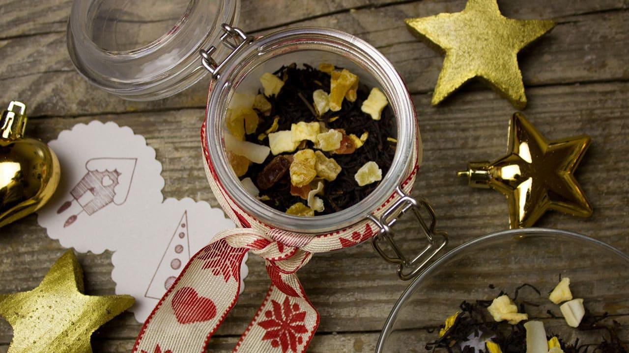 Ekskluzywna herbata, segment herbat specialty