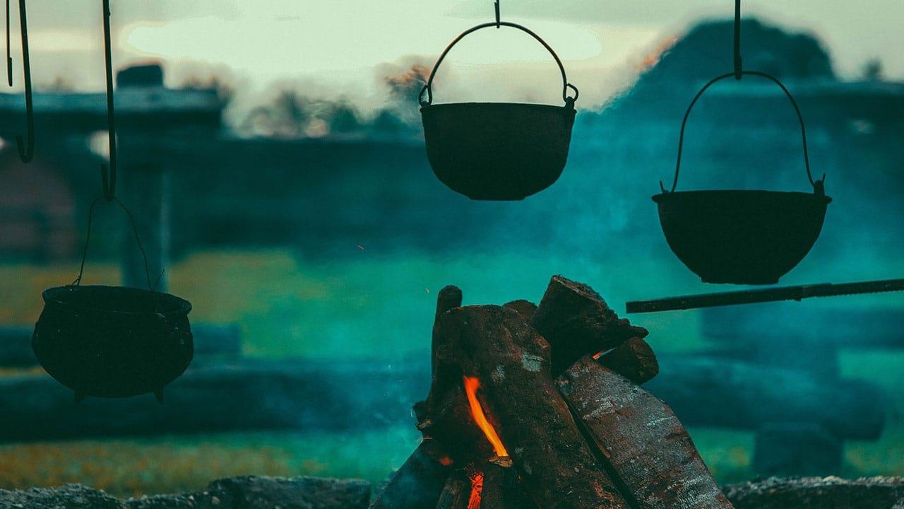 Gotowanie herbaty