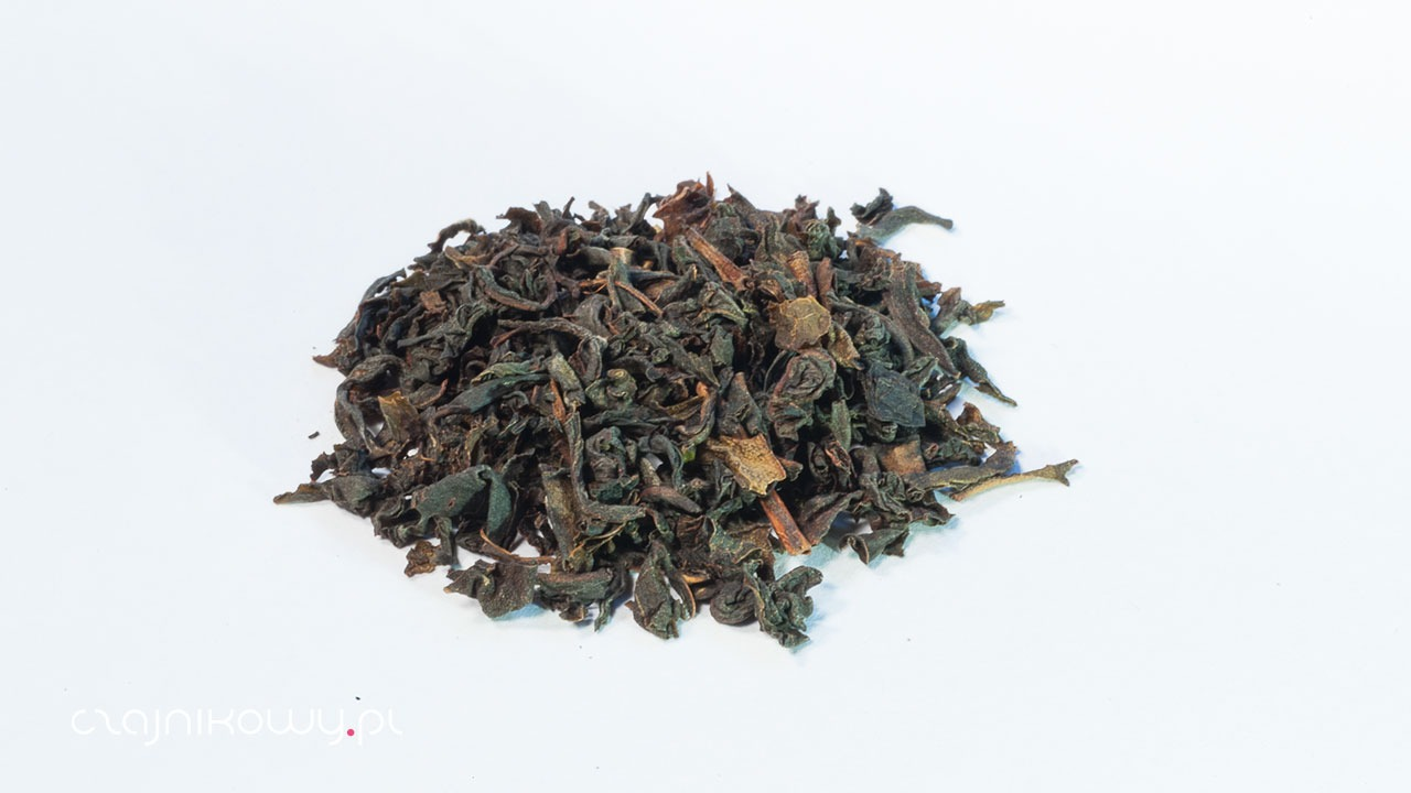 Czarna herbata: właściwości negatywne