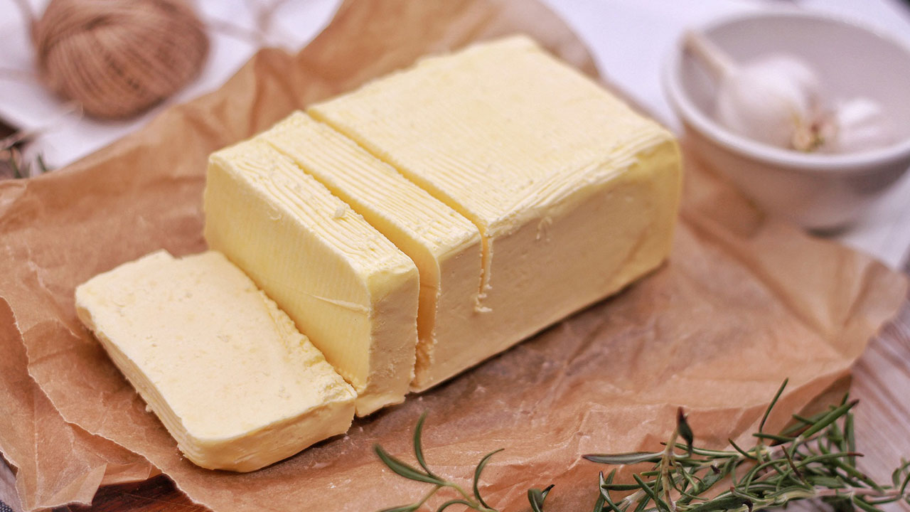 Herbata z masłem - właściwości