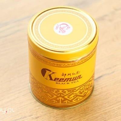 Herbata czarna Anhui Keemun 227g