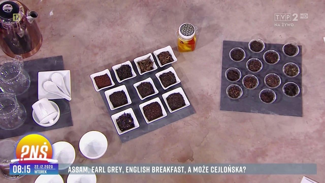 Czarna kawa czy czarna herbata: różne rodzaje