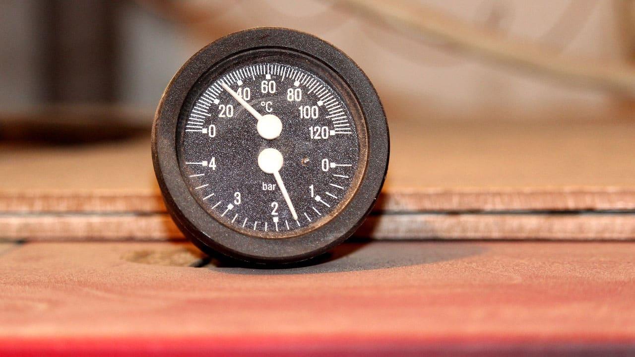 Jak zaparzyć yerba mate bez termometru